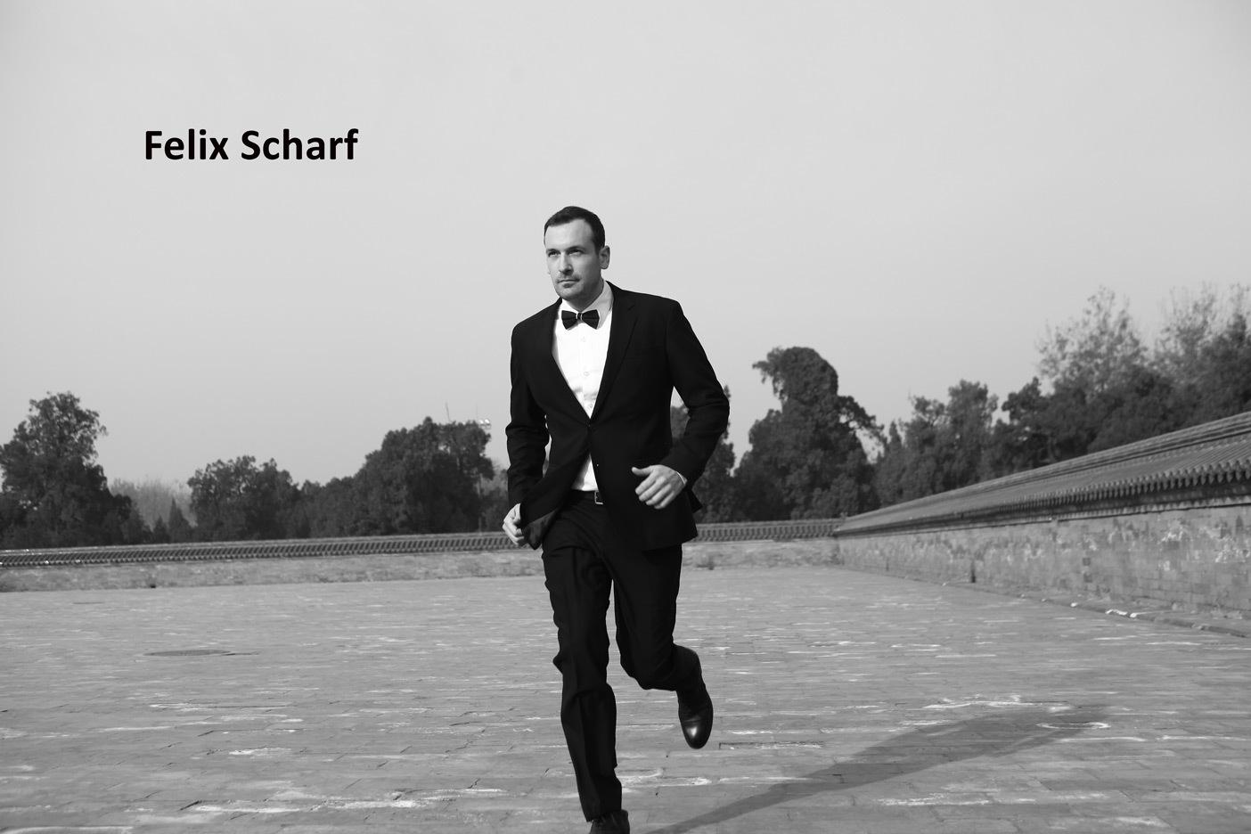 Felix Scharf